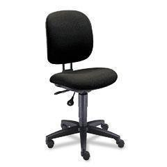 HON5903AB12T - Optional Fixed arms HON-5991T Available, Optional Height Adjustable arms HON-59955T Available - HON Comfortask Multi-Task Chair - Each