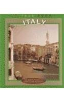 Italy (True Books: Geography: - True Italy