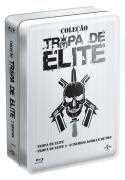 Tropa de Elite 1 & 2 (Lata - - Tropa De Elite 2