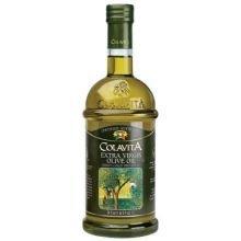 Colavita Extra Virgin Olive Oil, 3 Liter -- 4 per case.