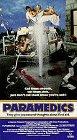 Paramedics [VHS]