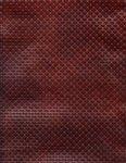 Tiger Leather Gibraltar Embossed Basketweave (Silverstone Leather)