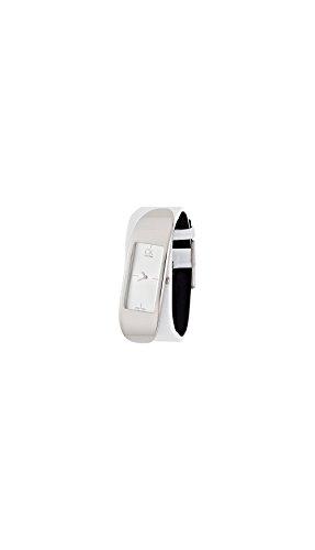 Calvin Klein Embody Collection Silver Dial Women's Watch - - Sunglasses Loco