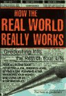 How the Real World Really Works, Michael Goldstein, 0425153053