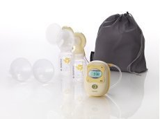 Medela Freestyle Deluxe Breastpump