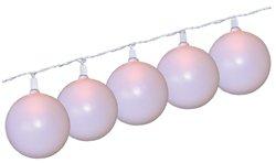 Prime Patio Globe Lights in US - 2