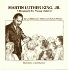Martin Luther King, Jr., Carol H. Schlank and Barbara Metzger, 0876591233