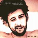 Shane MacGowan And The Popes - The Snake (1994) [FLAC] Download