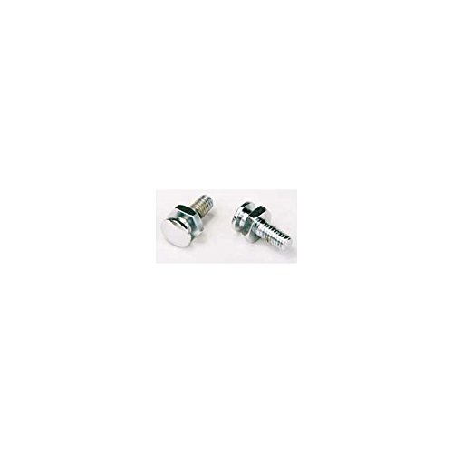 Mustang Seat Mounting Bolts//Nuts 78027
