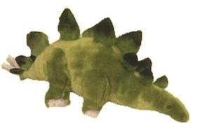 Large Plush Stegosaurus for sale  Delivered anywhere in USA
