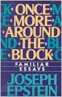 Image result for once around the block joseph epstein amazon