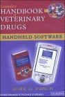 Saunders Handbook of Veterinary Drugs 9780721604558