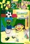 Download Libro puzzle. Los deportes. pdf