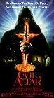 Evil Altar [VHS] - Tales Marcus Miller