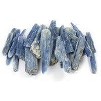 """Blue kyanite healing crystal blades 1-3"""" approx"""