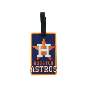 Bag Houston Astros - Houston Astros - MLB Soft Luggage Bag Tag