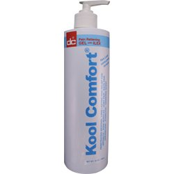 DC Labs - Kool Comfort - 16 Ounces