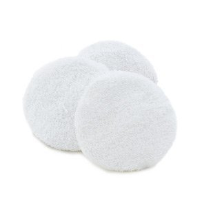 BelleCore babyBelle Replacement Bonnets - 3 pack (Belle Body Buffer)