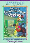 The Crazy Christmas Angel Mystery, Beverly Lewis, 1556616279