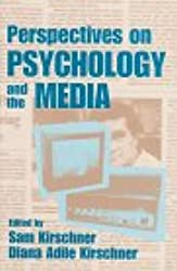 Perspectives on Psychology and the Media (Psychology and the Media, 1)