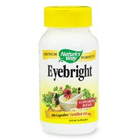 Herbal Eyebright