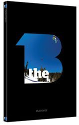 The B Movie Snowboard DVD by Burton