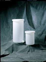 10 gallon carboy with spigot - 7