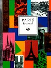 Paris Journal, Passport Books Staff, 0844248924
