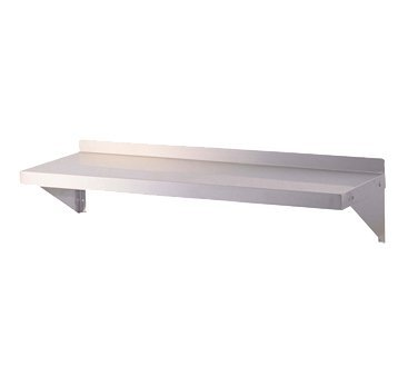 Air Mount Shelf Wall Turbo (Turbo Air Stainless Steel 60