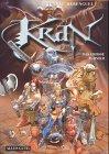Krän - Das große Turnier Gebundenes Buch – 2002 Eric Hérenguel Schreiber & Leser 3933187680 Comics; Fantasy