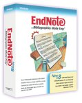Niles Endnote 8 for Students Only [Old Version]