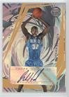 Julius Hodge #153/190 (Basketball Card) 2005-06 Topps First Row - Signature Dunk - [Autographed] #SDU-JH