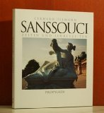 Front cover for the book Sanssouci: Zeiten und Jahreszeiten by Gerhard Ullmann