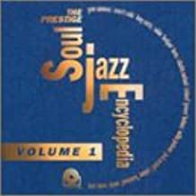 Soul Jazz Encyclopedia 1
