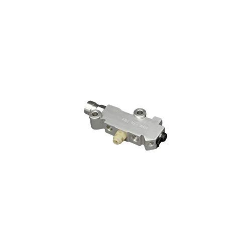 Eckler's Premier Quality Products 33184910 Camaro Disc Brake Conversion Proportioning Valve