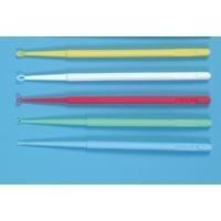 Bionix Safe Ear Curettes, Orange ControLoop, 6'', 4mm