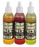 Tamiya HOP-UP OPTIONS OP-443 silicon damper oil Soft Set
