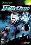 Psi-Ops: The Mindgate Conspiracy - Xbox