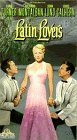 Latin Lovers [VHS]