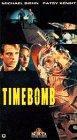 Timebomb  Vhs