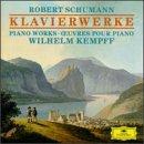 Piano Works by Deutsche Grammophon