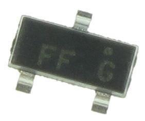 Transistors Darlington SOT23 NPN DARLINGTON (1 piece) by ON SEMICONDUCTOR/FAIRCHILD (Image #1)