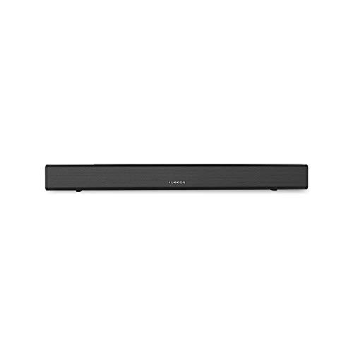 70-Watt Furrion Aurora 2.1 Channel Outdoor Soundbar with Built-in Subwoofer, Wireless Bluetooth and Wired Connections, IP45 Weatherproof Housing & Waterproof Remote Control - FSBNN3MSR-BL