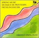 Music for Spring