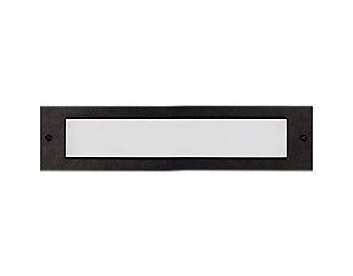 Kuzco Lighting Inc ER9410-BK Bristol - Recessed Lights Made With Die-Casted Aluminum And Powder Coat Finishes
