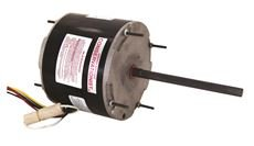 - CENTURY FEH1056SF HEATMASTER CONDENSER FAN MOTOR, 5-5/8 IN., 460 VOLTS, 1.5 AMPS, 1/2 HP, 1,075 RPM