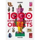 1000 extra/ordinary objects par Toscani