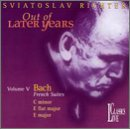 New Free Shipping Out of Later Years Vol 5: SALENEW very popular Suites 4 #2 French Bach 6