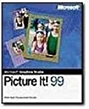 Microsoft Graphics Studio: Picture It! 99