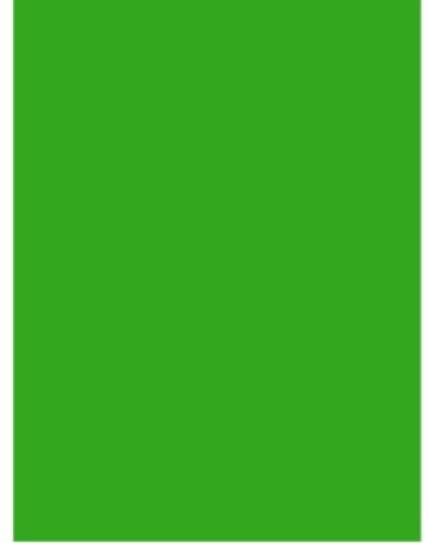 Green Foam Board - 20'' x 30'' 50 pcs sku# 1277010MA